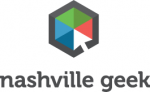 nashville geek logo