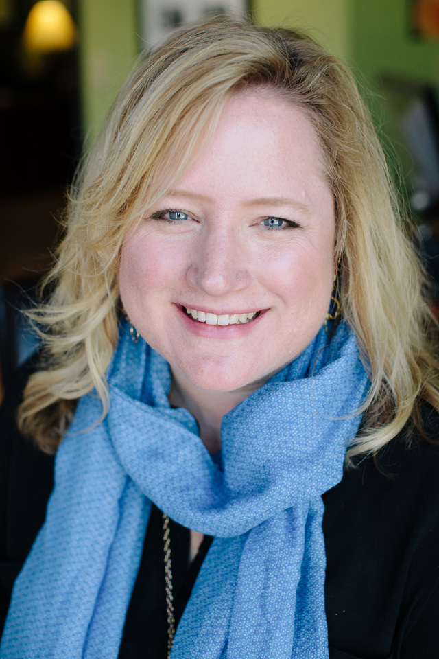 Betsy Wright  |  Vice President of Operations, Affinity Technology Partners